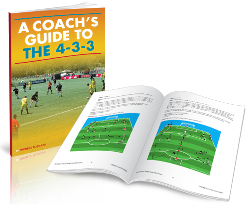 Soccer Football Tactics Manual Guide