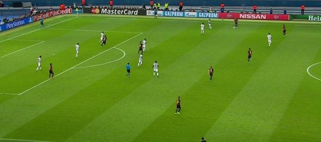 UEFA Champions League Final - Part 2