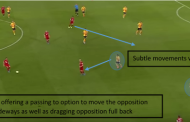 Possession to Move the Opposition