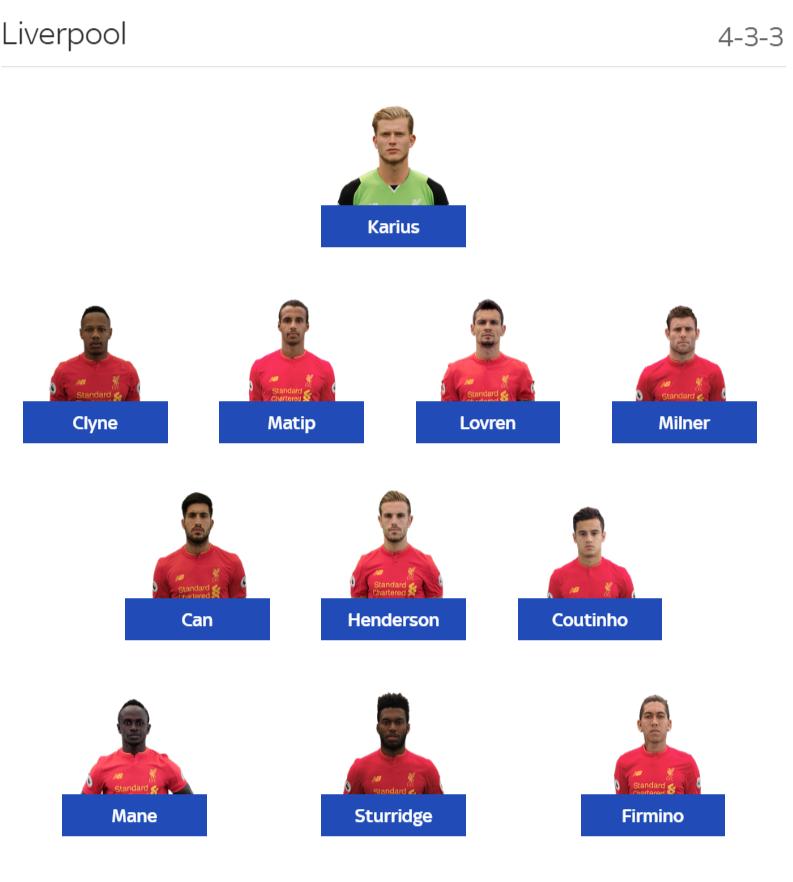 liverpool-team